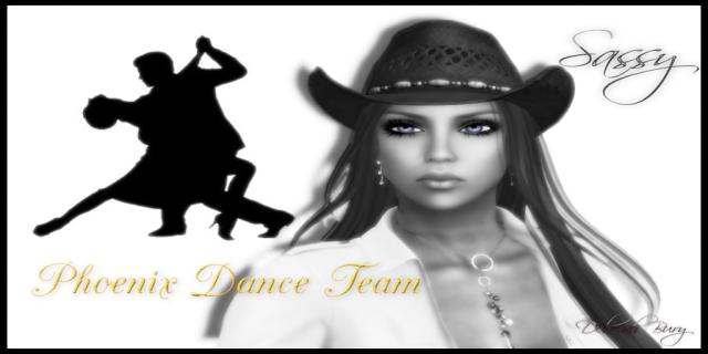 Dancer Sassy